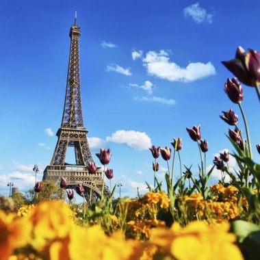 April in Paris- Spring Wine Dinner