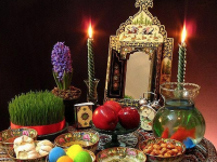 Persian New Year