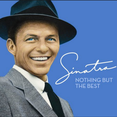REMEMBER OLE BLUE EYES – FRANK SINATRA
