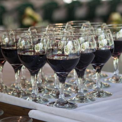 Connoisseur Beverage Selections